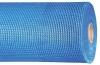 Сетка фасадная (яч. 5*5)  100см*50м синяя